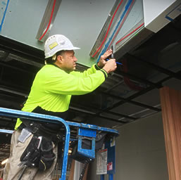 cladding services